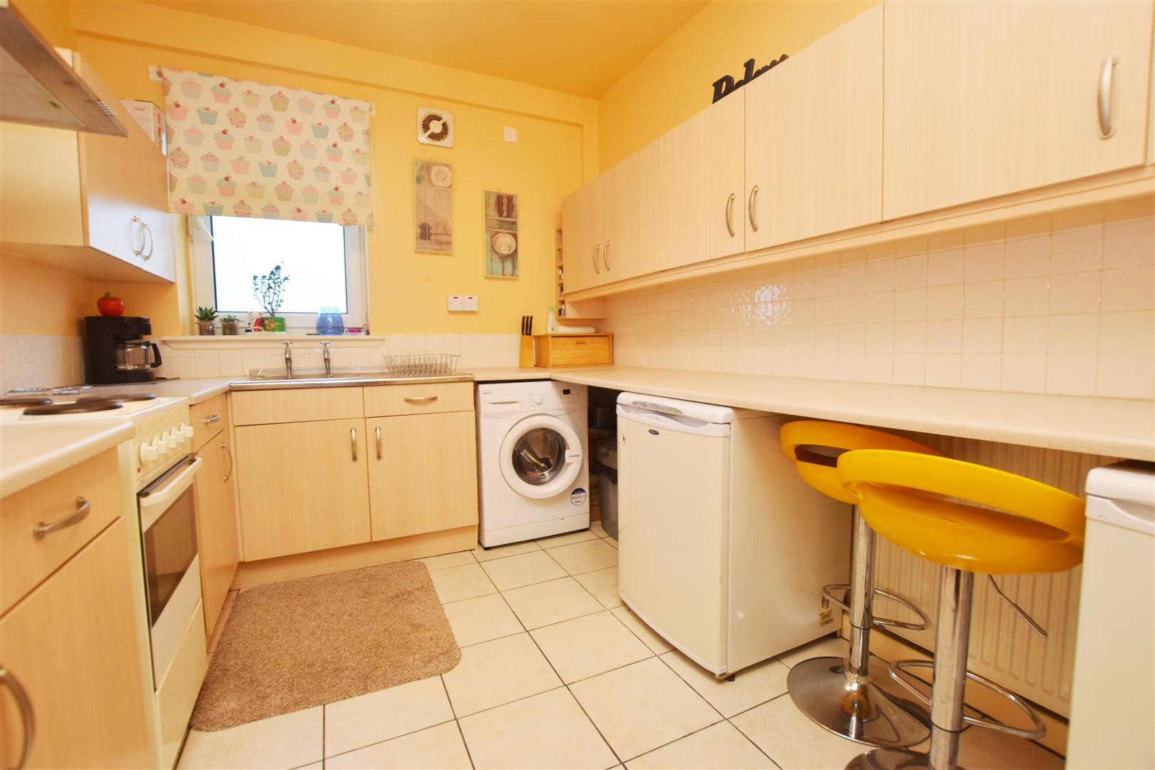 62C, Carnegie Place, Perth, Perthshire, PH1 5ED, UK